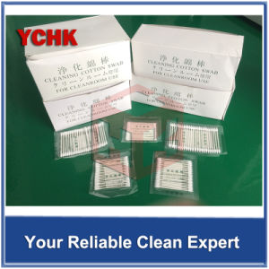 Dental Supplies Cotton Swab Oral Swab Medical Disposable Sampling Swab pictures & photos