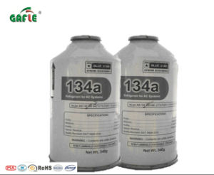 Gafle/OEM High Quality Car Care Product Air Conditioner R134A Refrigerant Gas pictures & photos