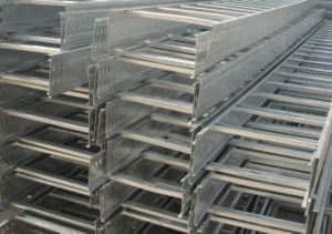 Metal Ladder Cable Tray pictures & photos