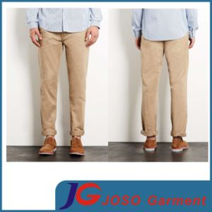 Popular Fashion Loose Stone Straight Boy Slim Chinos (JC3344) pictures & photos