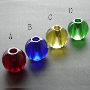 Color Glass Ball