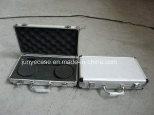 Aluminum Allloy Box with EVA Lining pictures & photos
