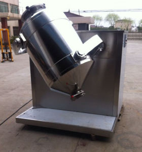 Sbh Series China High Quality Pharmaceutical Tumbler Blender pictures & photos
