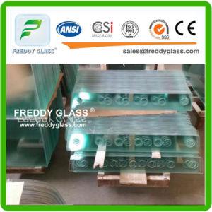 3-25mm Tempered Bent Glass/Hot Bending Glass/Toughened Bent Glass/Safety Bent Glass pictures & photos