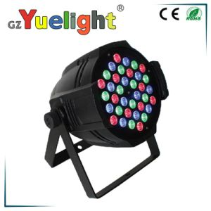 36X3w RGB LED PAR 64 Stage Light pictures & photos
