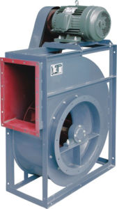 FMT Dust Collecting Centrifugal Fan pictures & photos
