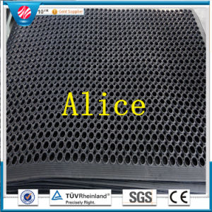 Anti Slip Rubber Mat/Bathroom Rubber Mat/Hotel Rubber Mats pictures & photos