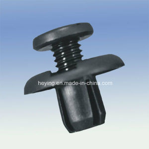 Plastic Fastening Auto Clips Auto Rivet pictures & photos