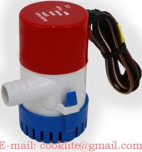 Electric Bilge Pump / DC Submersible Water Pump 12V 350gph pictures & photos