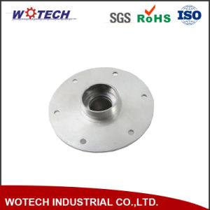 Made in China Casting Valve of CNC Bright Surface