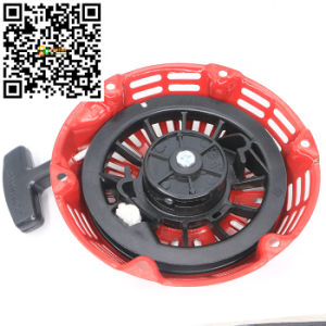 Pull Recoil Starter Fit Honda Gx160 Gx168 Gx200 5.5/6.5HP Engine Motor Generator pictures & photos