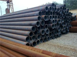Ms Steel Pipes / Ms Steel Tubes Best Price pictures & photos