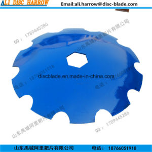 High Quality 65mn Steel Disc Blade for Disc Harrow pictures & photos
