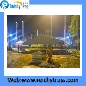 Stage Truss/Big Event Truss/Stage Truss with Roof pictures & photos