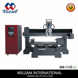 High Quality Atc Rotary CNC Router Machine pictures & photos