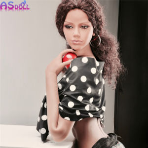 160cm TPE Realistic Big Boobs Chubby Fat Silicone Love Sex Doll for Men pictures & photos