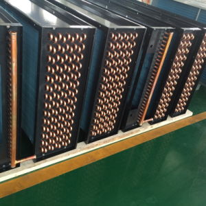 Central Air Conditioning Unit Fin Coil pictures & photos