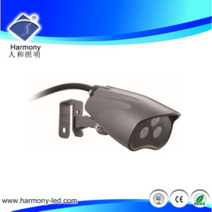 High Quality 3W Light Outdoor LED Spot Light pictures & photos
