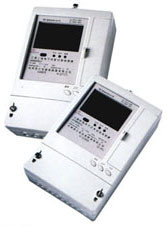 Three-Phase Static Multi Function Watthour Meter (DTSD311, DSSD311)
