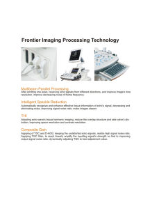 Cart 4D Color Doppler Ultrasonography Ultrasound Machine pictures & photos