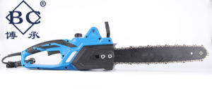 2200W High Quality Electric Wood Cutting Chain Saw pictures & photos
