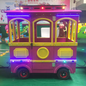 Hot Sale Playground Equipment Children Toy Trackless Train for Children Entertainment (TL03) pictures & photos