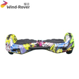 Cheap Electric Balancing Motor Scooter Skateboard Hoverboard for Kids pictures & photos