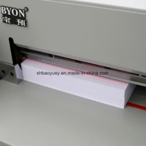 Byon-Paper Cutting Machine 4606K 460mm Paper Cutting Machine pictures & photos