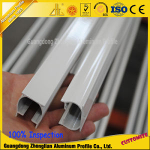 Hot Selling 6063t5 Aluminum Linear Rail for Furniture Decoration pictures & photos