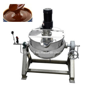 Steam Jacketed Boiler Chocolate Melting Equipment pictures & photos