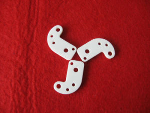 Customized Machinable Ceramic Spare Part pictures & photos