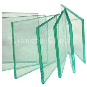 1.6mm Thin Clear Float Glass for Automotive Glass pictures & photos