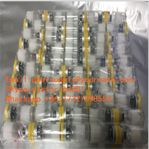 Tanning Injectionable Peptide Melanotan II / Mt-II/ Mt2 pictures & photos