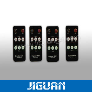 Polyester Custom Made One Button Membrane Switch pictures & photos