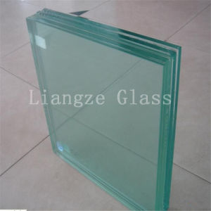 2.0mm Thin Clear Float Glass for PVB Back Glass pictures & photos