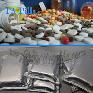 Hot Choise Injectable Oil Steroid Injections Deca 250 pictures & photos