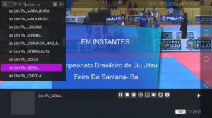 Brazilian IPTV Live TV Tsn Hbo Latino Channels Account Spanish Language USA UK Globol IPTV Support Android Enigma2 Mag 250 254 pictures & photos
