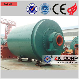 Mining Grinding Ball Mill for Ore, Cement pictures & photos