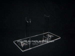 First Direct Manufacturer Customize Acrylic Toy Display, Display Rack pictures & photos