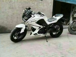 150cc/200cc/250cc New Disc Brake Alloy Wheel Sport Bike (SL125-F5) pictures & photos