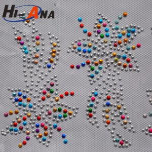 Welcome All The Orders Various Colors Rhinestone Sticker pictures & photos