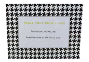 Magnetic PVC Printed Photo Frame pictures & photos