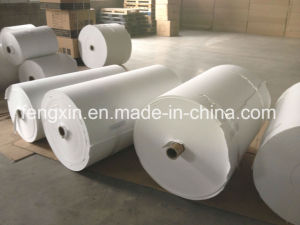 Fibreglass Wool AGM Separator for Sealed Lead Acid Battery pictures & photos