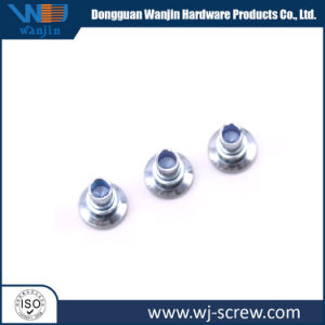 High Quality Zinc Plated Step Rivet Made in China pictures & photos