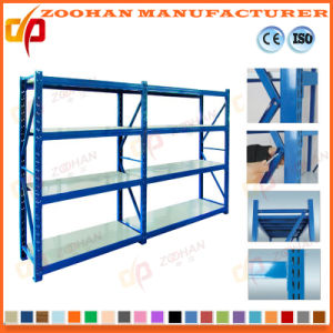 Top Quality Storage Shelf Warehouse Middle Duty Pallet Rack (Zhr114) pictures & photos