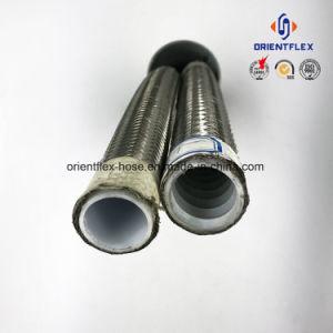 High Quality Teflon Tube Hydraulic Hose R14 Hose pictures & photos