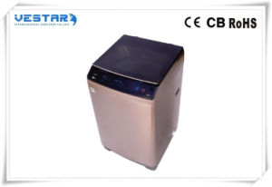 Top Loading Fully Auto Home Appliance Washing Machine pictures & photos