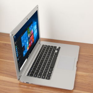 Ezbook 2 Windows 10 Home Ultrabook 14.1 Inch Tablet PC pictures & photos