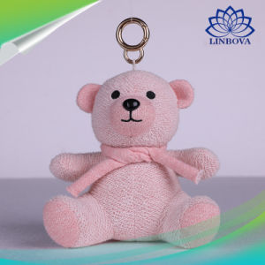 Wireless Mini Portable Speaker Cute Animal Bear Bluetooth Speaker Special Gift for Friend Kid Toy pictures & photos