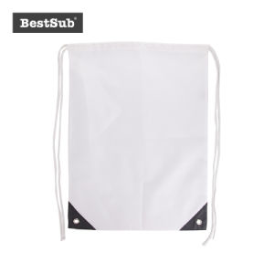 Bestsub Personalized Sublimation Sports Mountaineer Drawstring Bag (BXS-N) pictures & photos